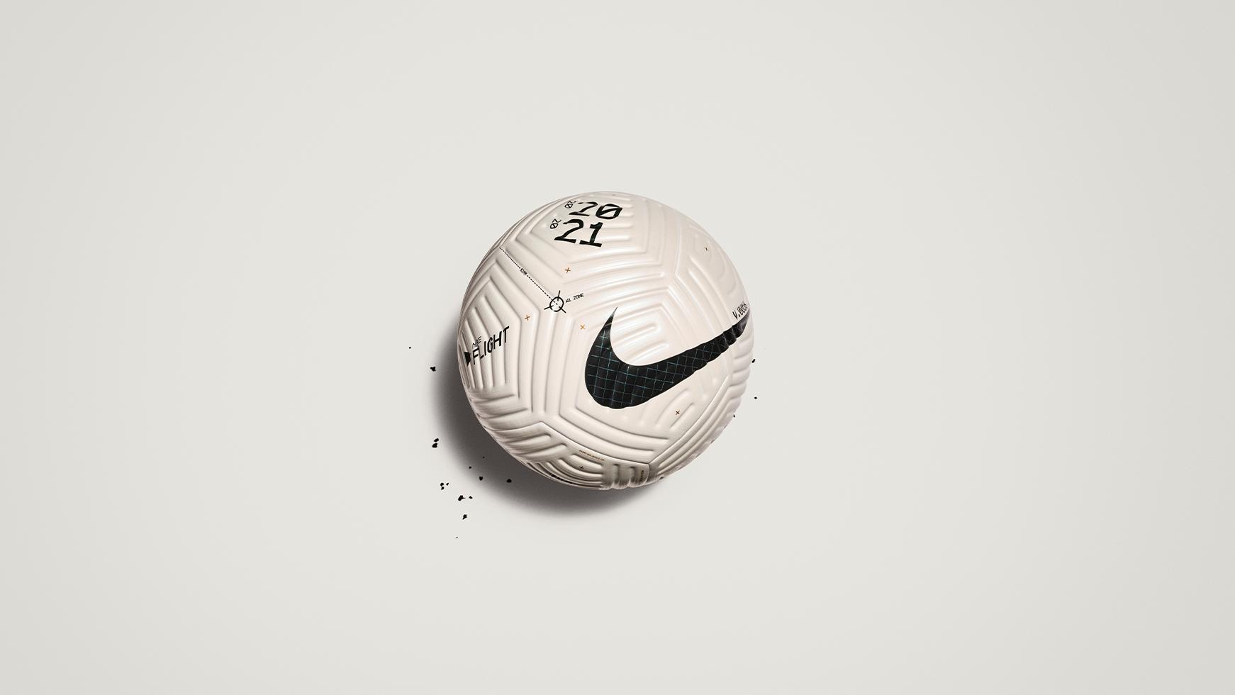 Nike презентовал мяч на следующий сезон РПЛ