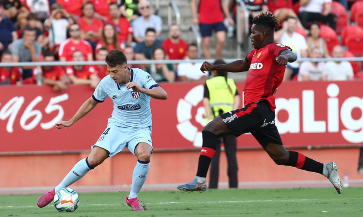 «Атлетико Мадрид» - «Мальорка»: новичок засядет в глухой обороне