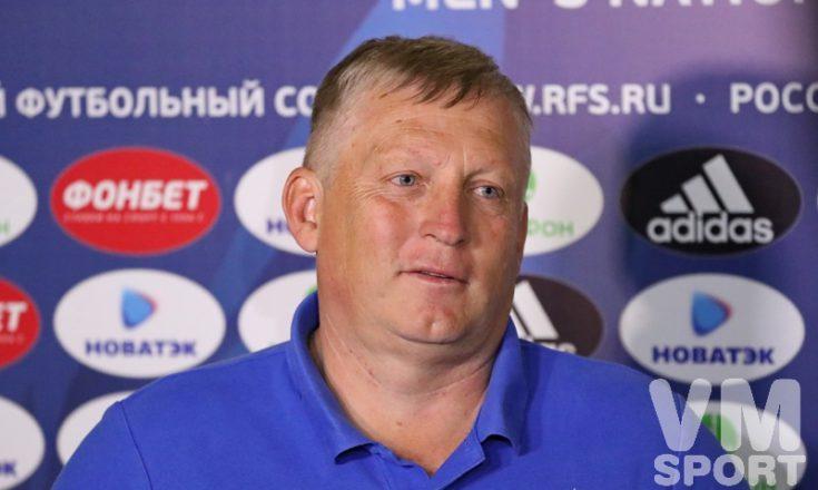 """Игорь Осинькин возглавил """"Крылья Советов"""""""