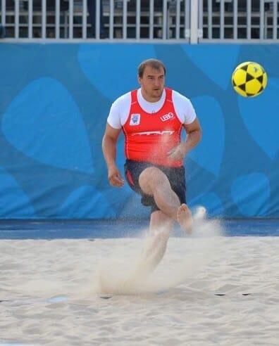 21-й Всероссийский фестиваль пляжного волейбола в Солнечном теперь вместе с футволеем!
