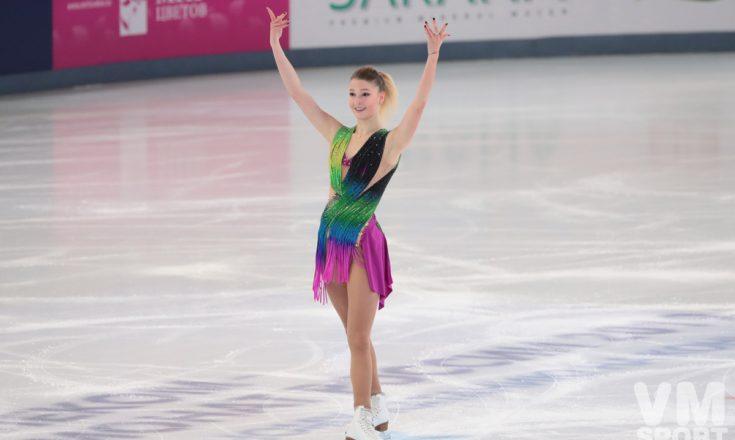 Мария Сотскова объявила о завершении профессиональной карьеры