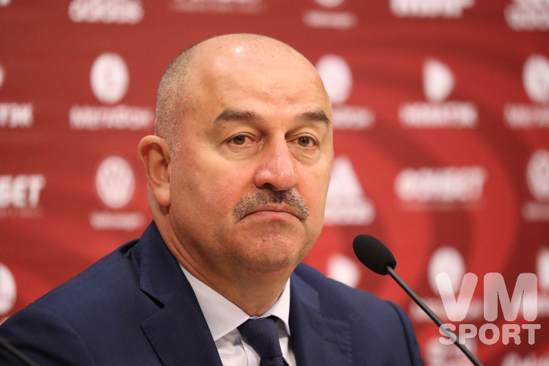 Сборная России сыграет домашние матчи Лиги наций в Москве