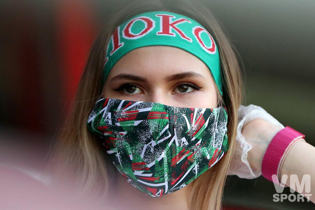 Николич – первое поражение в России придётся отложить. Спасибо Алексею Миранчуку по имени Человек-гол