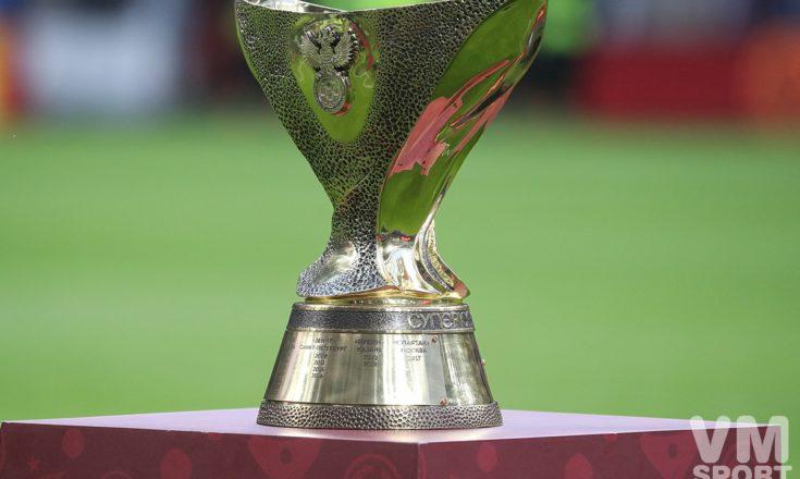 Стало известно время начала матча за ОЛИМП-Суперкубок России