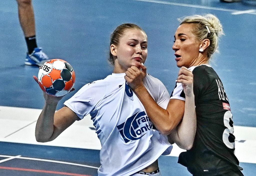Шедевральный гандбол в пользу «Ростов-Дона», Аня – «Золотая ручка» и Седойкиной горе