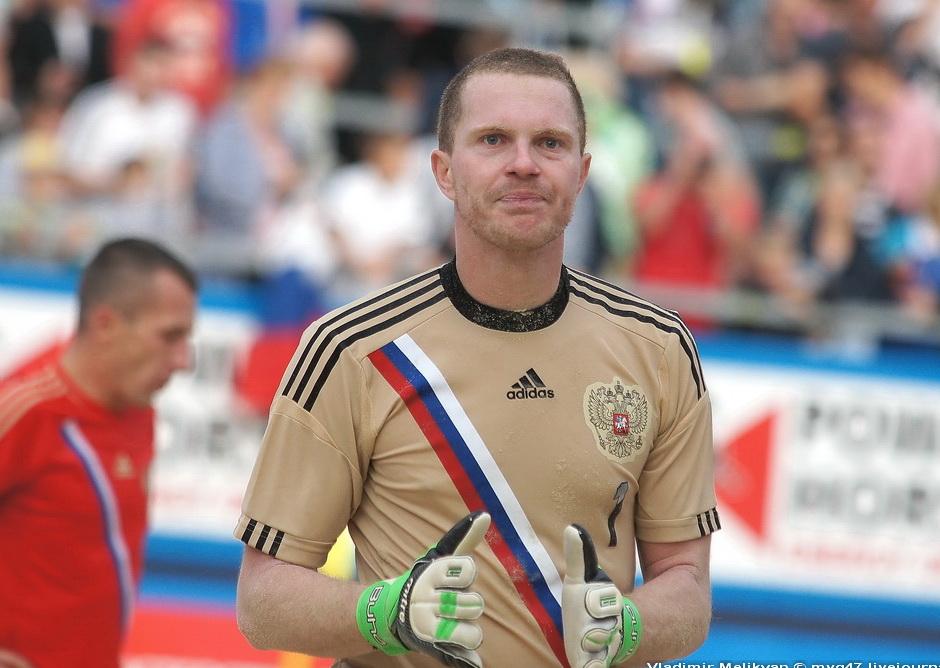 Андрей Бухлицкий:  «Идёт открытый и честный футбол, который даёт большое поле для размышлений»
