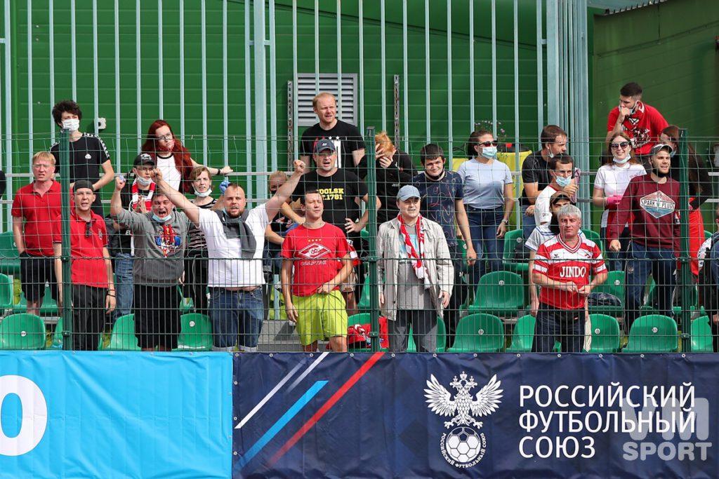 Обескровленные «черти», 15-летний полузащитник и красно-белый дубль Игнатова