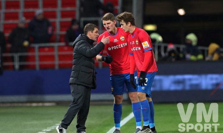 «Химки» - ЦСКА: мы с вами где-то встречались