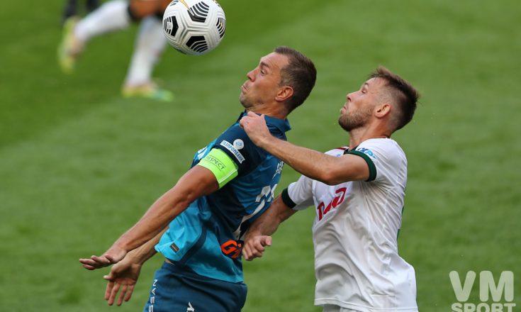 Участники Лиги Чемпионов в Черкизове не порадовали зрителей забитыми мячами или ничья с вопросами