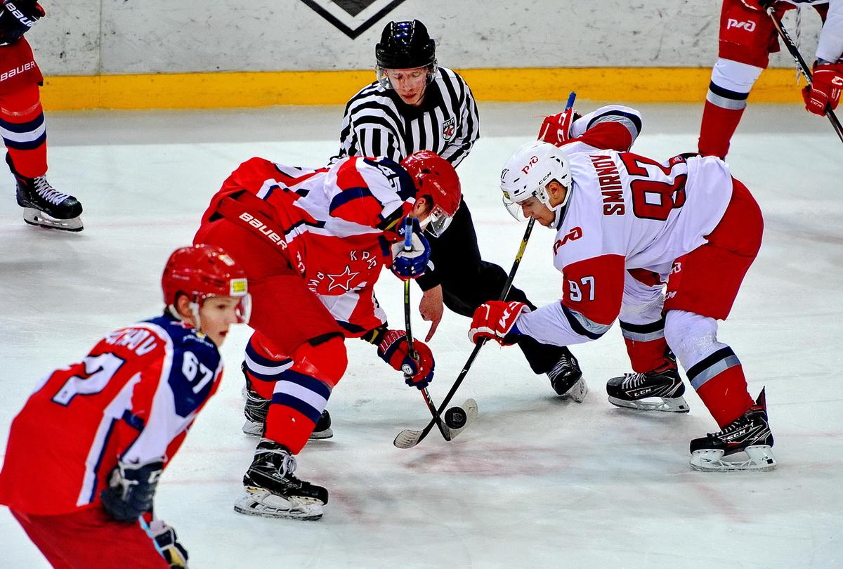 «Красная Армия» - «Локо»: кто сильнее?