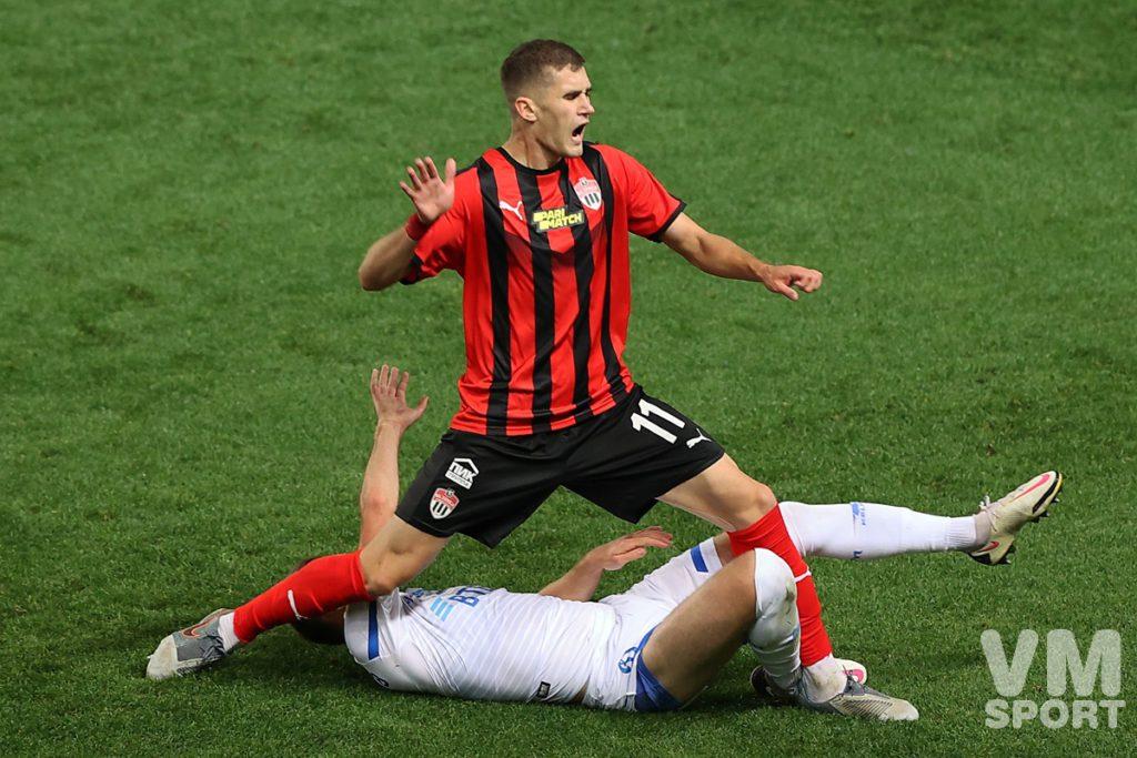 «Химки»: первая победа, «Динамо»: падение продолжается