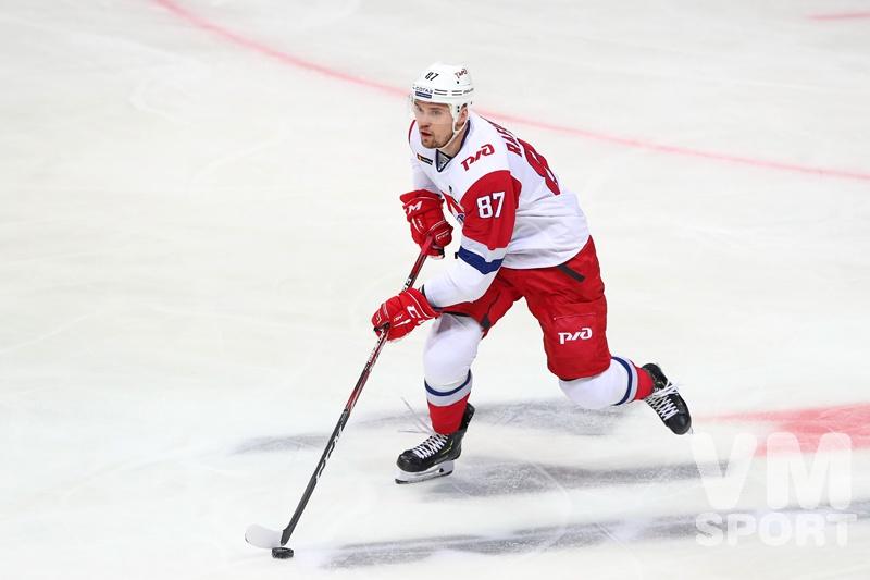 Владимир Крикунов не смог одержать победу в своём 1400-м матче в качестве главного тренера
