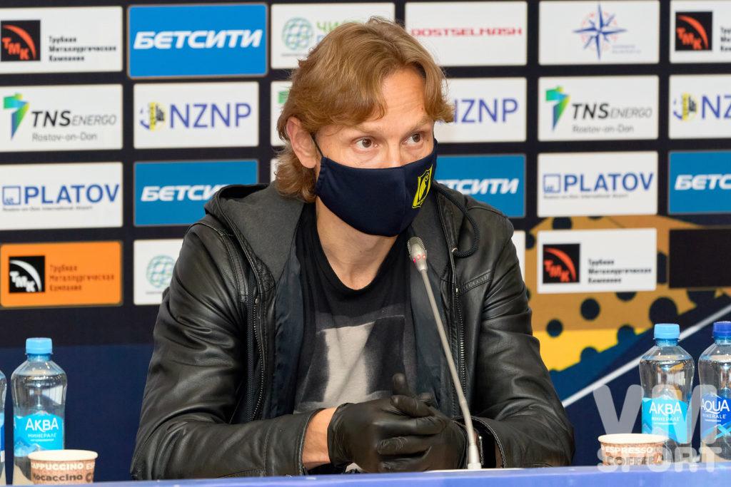Если нет движения – нет борьбы: «Ростов» уступил «Маккаби» в Лиге Европы