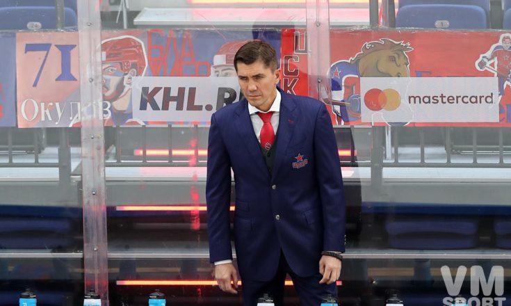 Игорь Никитин: «Напряжённая борьба шла до последних секунд»