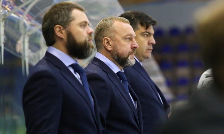 Олег Горбенко: «Из-за дисциплины проиграли»