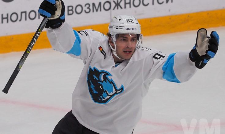 Минское «Динамо» вырывает победу у «Спартака» в овертайме