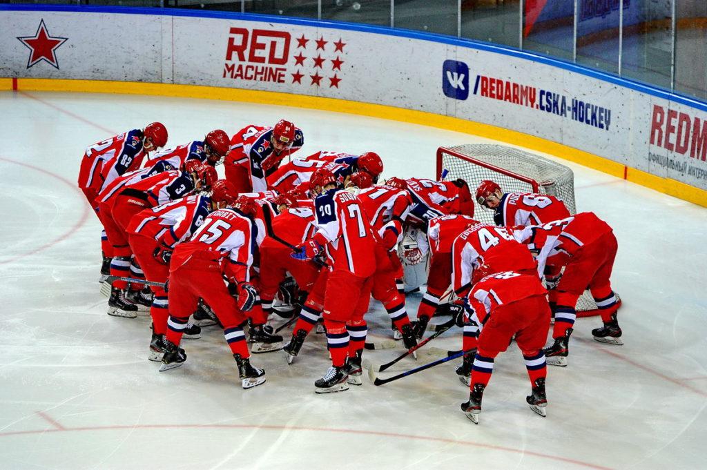 «Красная Армия» - «Алмаз»: дубль два