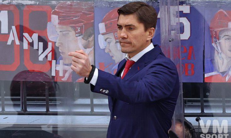 """Игорь Никитин: """"Без энергетики зрителей сложно играть"""""""