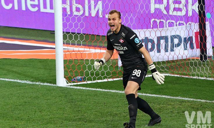 «Спартак» - лидер, «Ростов» стремится наверх: что будет на поле?
