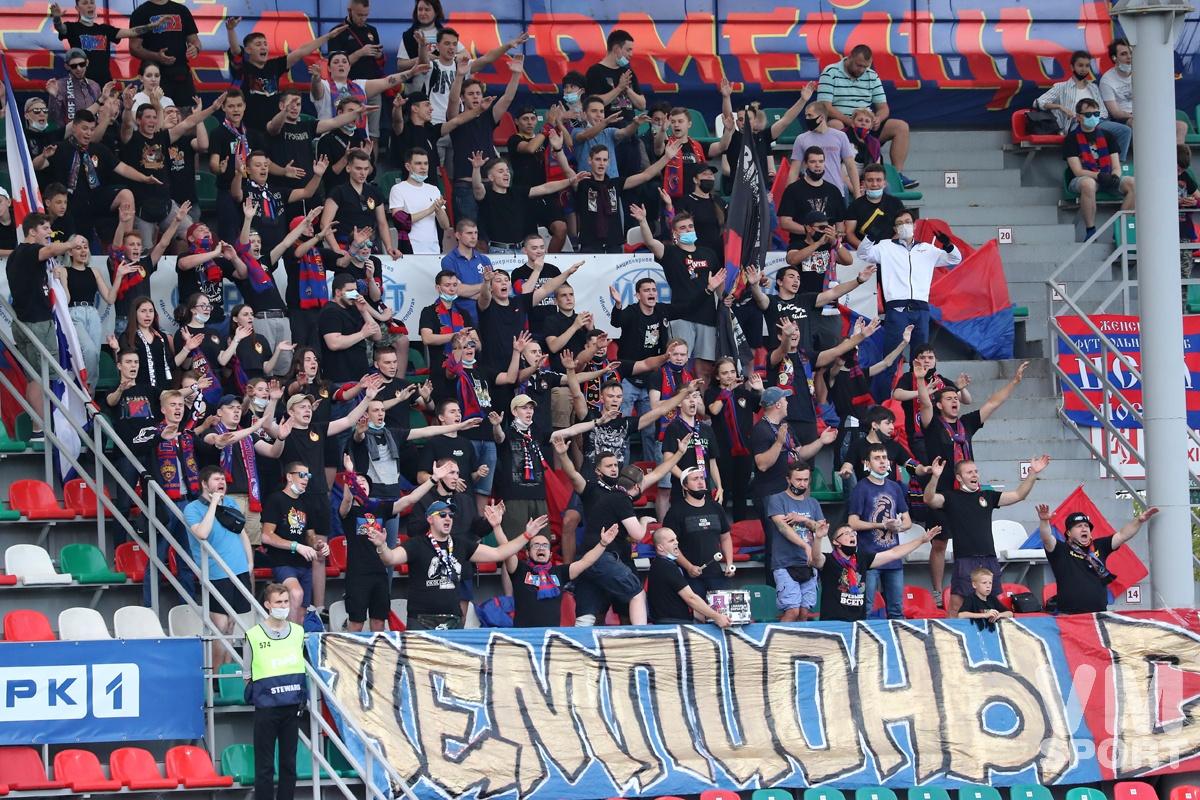 Начинаем пятницу с женского футбола: ЦСКА – «Чертаново»