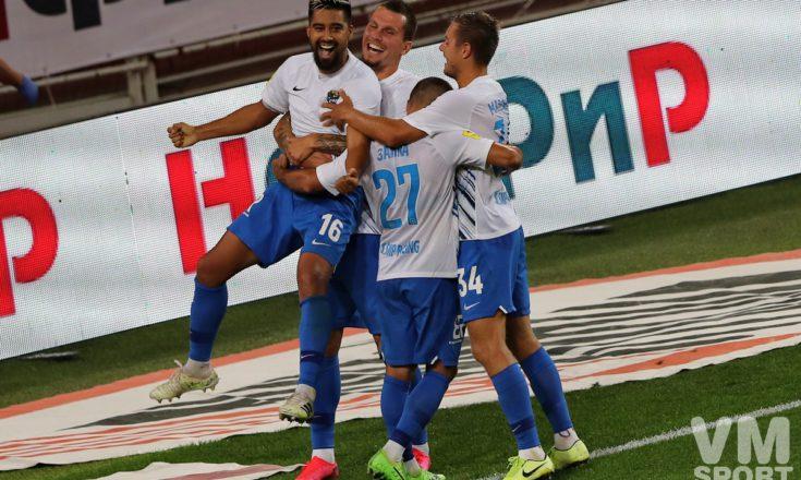 «Динамо» остановит Нобоа и «Сочи»?