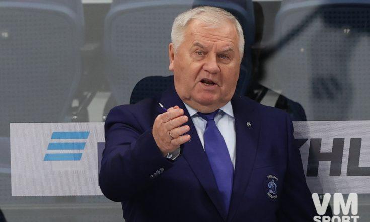 «Динамо» должно брать верх над «Витязем»?
