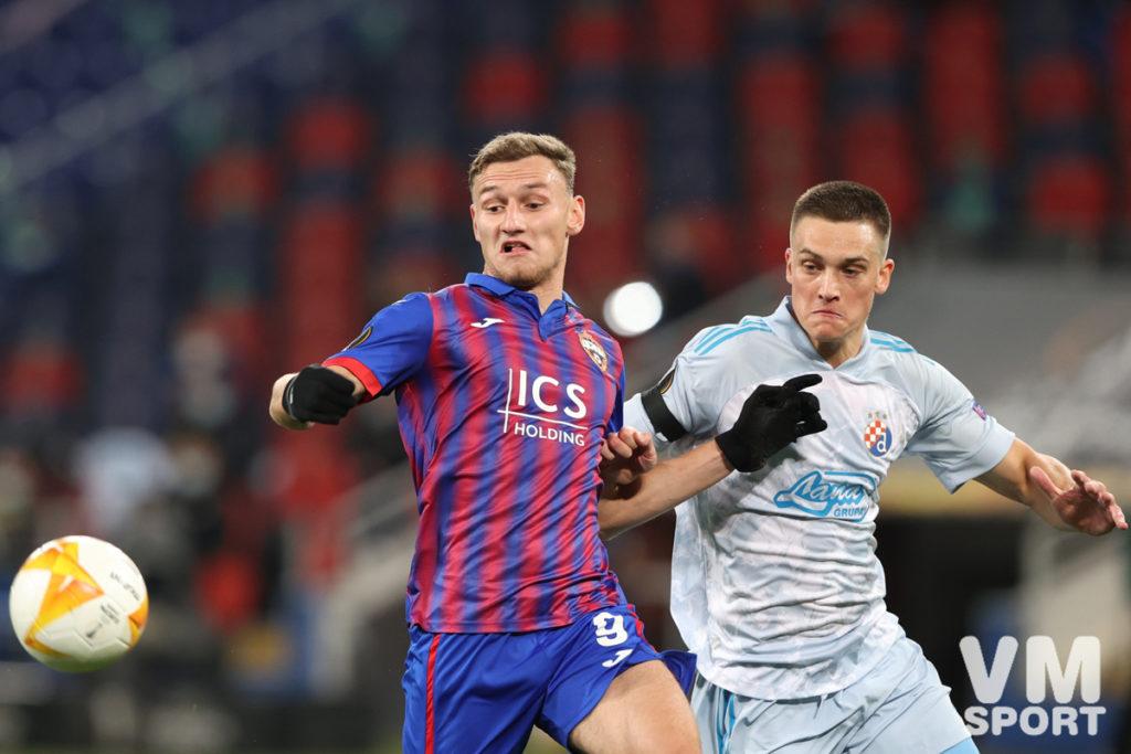 «ЦСКА» vs «Динамо»: игра шла до гола, его не случилось