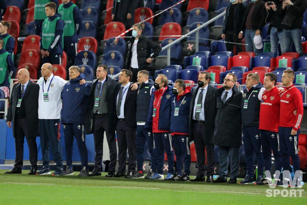 Россия – Венгрия: станет ли среда счастливой для Черчесова?