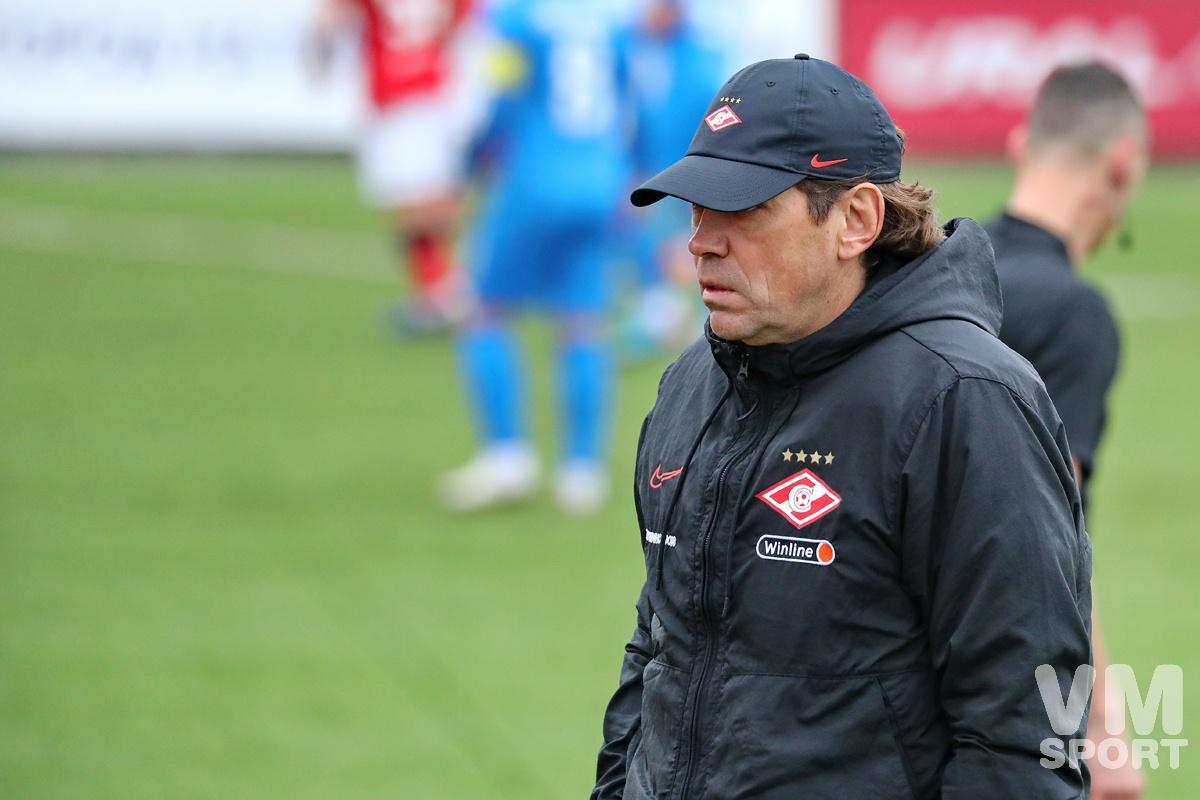 Устоит ли «Оренбург» в Сокольниках против «Спартака-2»?
