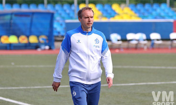 """Александр Кульчий: """"Тренеры приходят и уходят, а подтверждать своё мастерство игрокам нужно в каждой конкретной игре"""""""