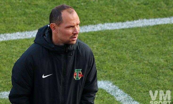 Кержаков против Игнашевича – битва двух тренеров в ФНЛ