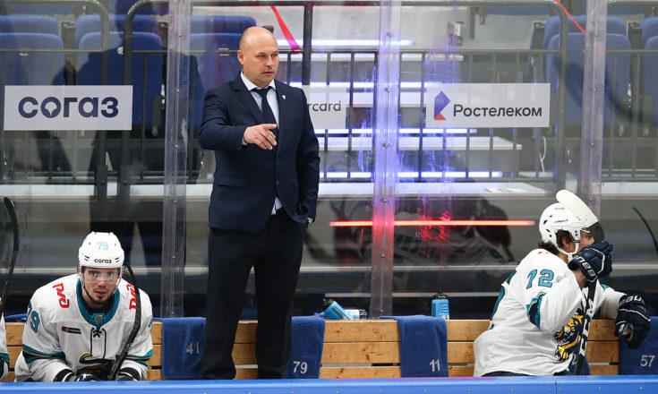 """Евгений Ставровский: """"Счёт 0:7. Тут комментировать нечего"""""""