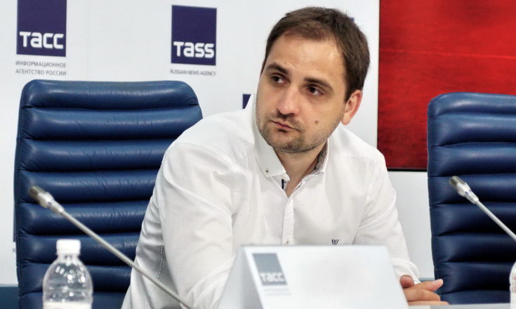 В новом сезоне чемпионат России по регби должен пройти по схожей с КХЛ системе
