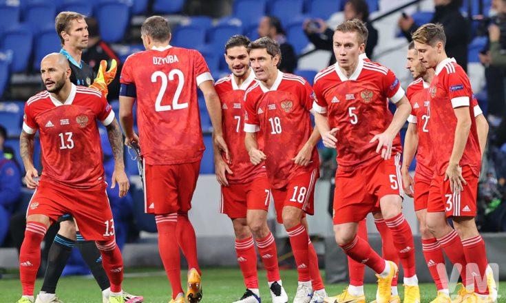 Кишинёв-Стамбул-Белград: гостевое турне сборной России по футболу