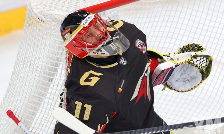 Шимон Грубец: «Это была моя лучшая игра в КХЛ»