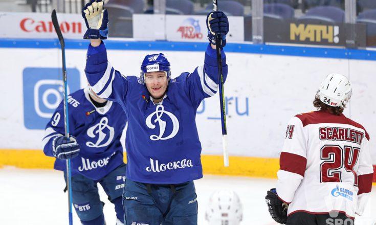 Дмитрий Яшкин: «Сыграли ответственно и добились хорошего результата»