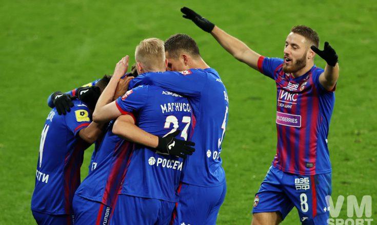 ЦСКА оказался неприступен для «Ростова» и вновь ноги Акинфеева!