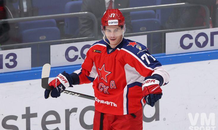 Николай Голдобин: «Мне было важно снова вернуться в игру, чтобы доказать свою полезность»