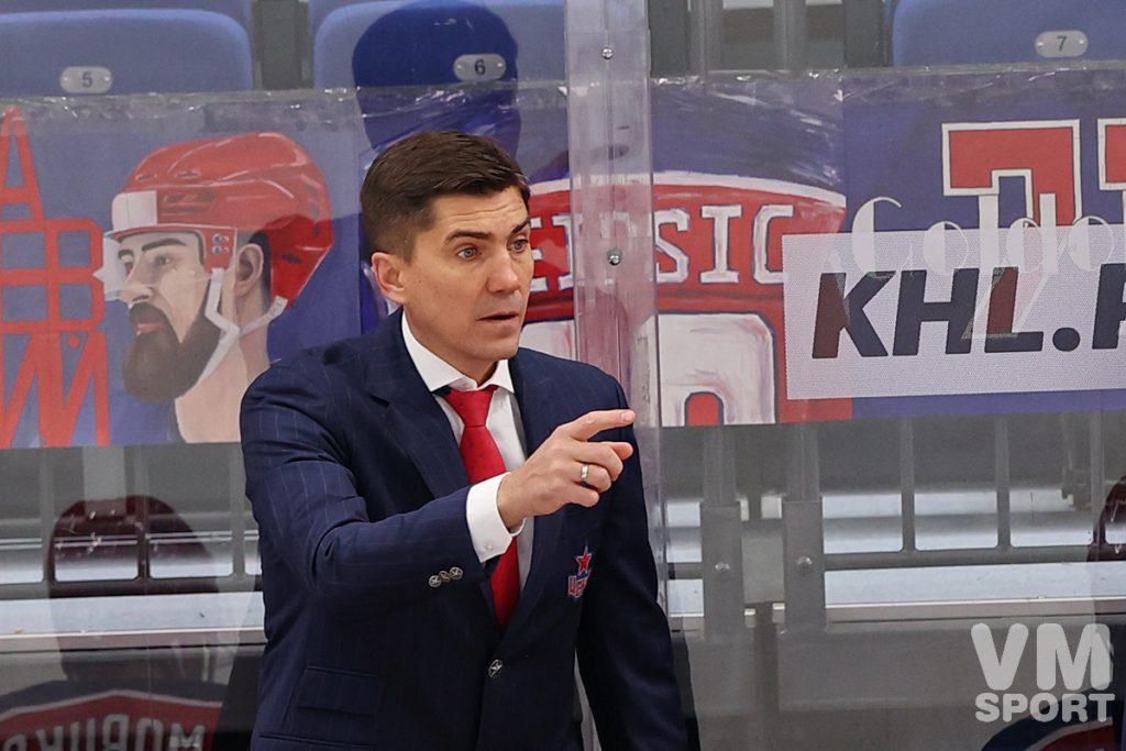 """Олег Знарок: """"Наш план на дерби удался"""""""