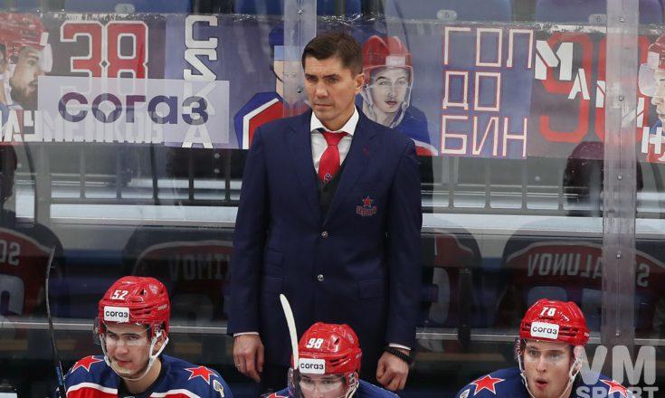 """Игорь Никитин: """"Лидеров не назначают, ими становятся"""""""
