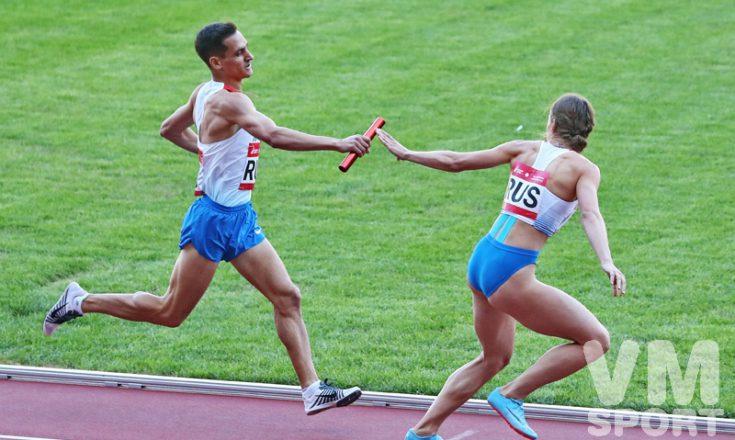 Пётр Иванов возглавил Всероссийскую Федерацию лёгкой атлетики