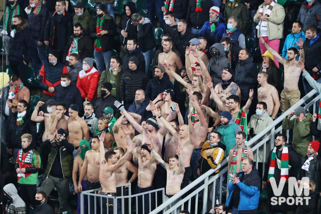 «Локомотив» - «Атлетико»: ждём прогресса в результатах