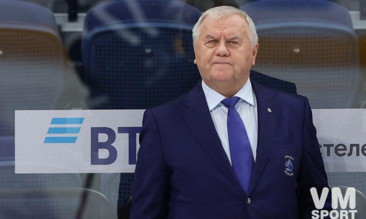 """Владимир Крикунов: """"Мастер проявит себя на любой позиции в любом сочетании"""""""