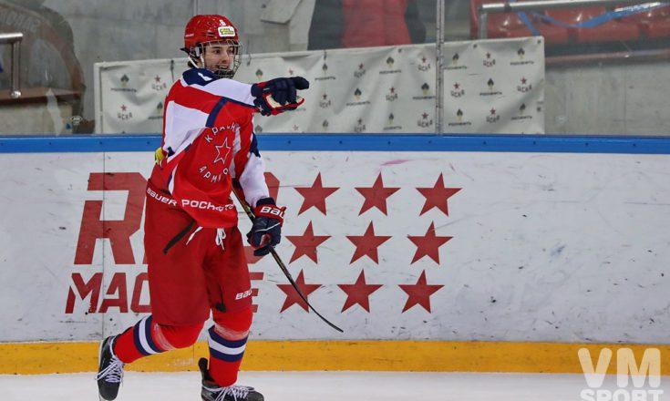 «Красная Армия»: победа в стиле катеначчо