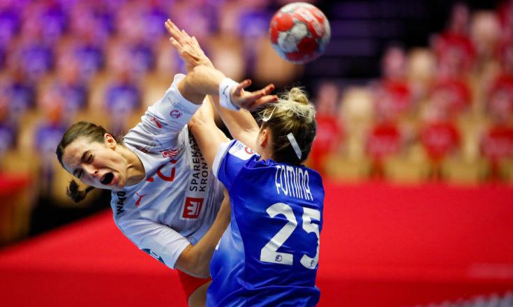 Дания побеждает Россию и лишает её шансов на медали Евро-2020