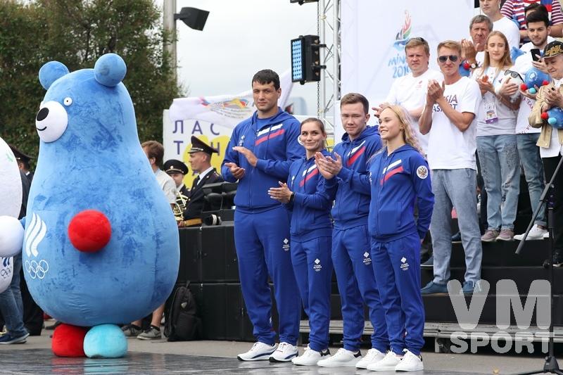Двухлетний бан российскому спорту