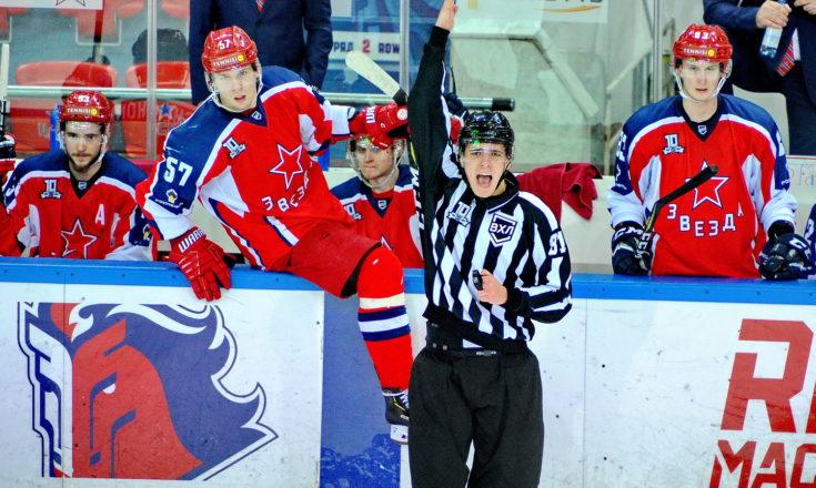 «Звезда» примет лидера из Ханты-Мансийска