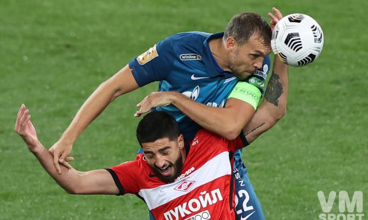 «Зенит» - «Спартак»: догонят ли красно-белые лидеров чемпионата после поединка на «Газпром Арене»?