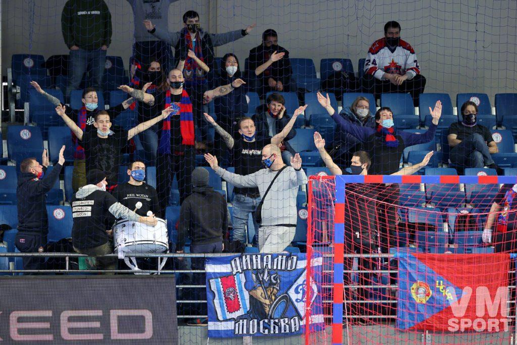 ЦСКА – «Брест»: очень важный матч