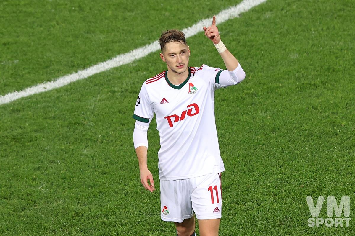 «Локомотив» сыграет главный матч сезона